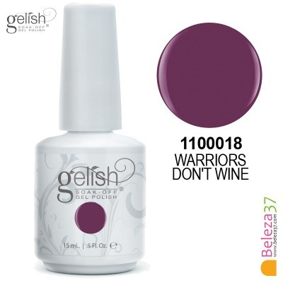 Gelish Harmony 1100018 – Warriors Don't Wine