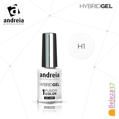 Hybrid Gel Andreia – Fusion Color H1