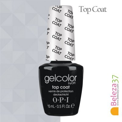 OPI — TOP COAT