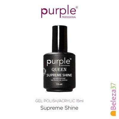 Supreme Shine Purple 15ml