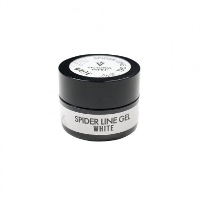 Spider Gel Victoria Vynn - White (Branco)