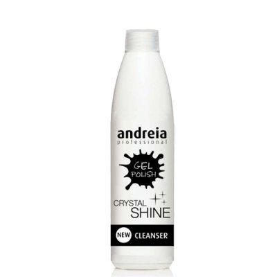 Cleanser Crystal Shine Andreia 250ml