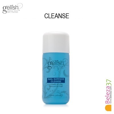 CLEANSE GELISH HARMONY