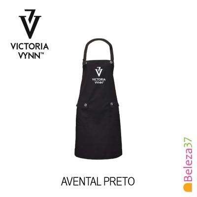 Avental da Victoria Vynn - Cor Preto