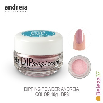 Dipping Powder Andreia - Color 10g - DP3