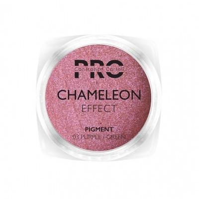 Pigmento Chameleon Constance Carroll - Purple/Green 03