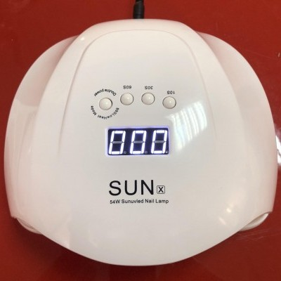 Catalisador Sun X UV/LED 54W