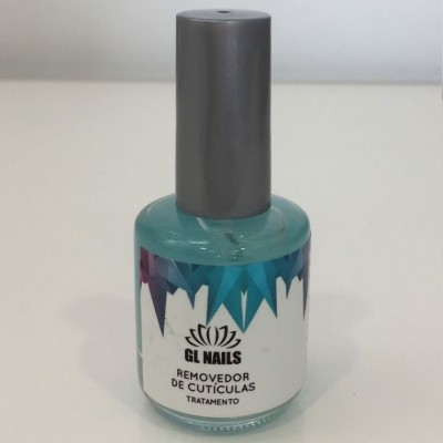Removedor de Cutículas GL Nails 15ml