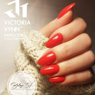 Victoria Vynn PURE 021 – Exemplary Red