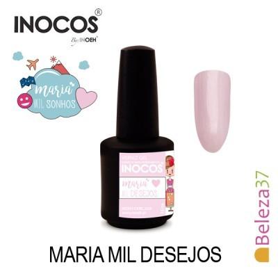 Verniz Gel Inocos 116 — Maria Mil Desejos