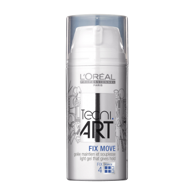 L'Oréal Tecni.Art Fix Move 150ml