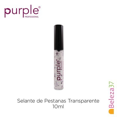 Selante de Pestanas Transparente PURPLE 10ml