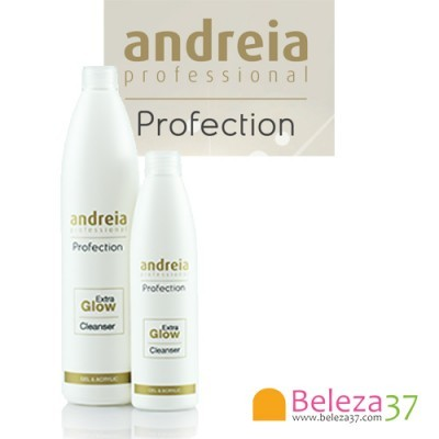 Extra Glow Cleanser Andreia Profection