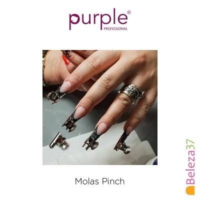 Molas Pinch Purple