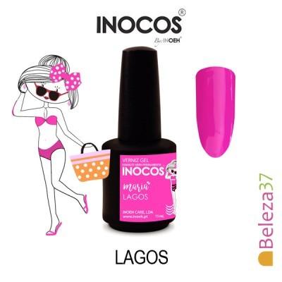 Verniz Gel Inocos 138 - Maria Lagos