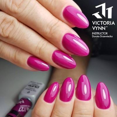 Victoria Vynn PURE 127 – Rose Madder