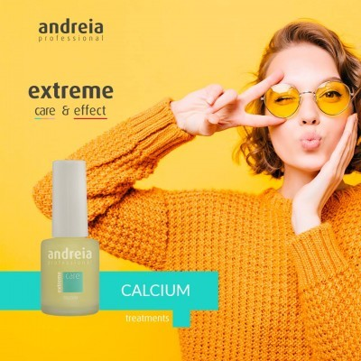 Andreia Extreme Care Cálcio 10,5ml