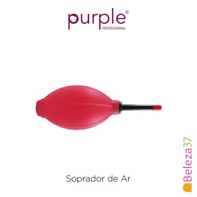 Soprador de Ar Purple