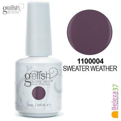 Gelish Harmony 1100004 – Sweater Weather