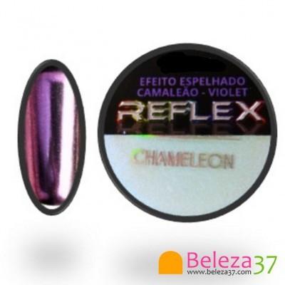 Pó de Espelho Reflex (Mirror Powder) – VIOLETA CAMALEÃO