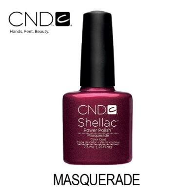 CND Shellac – Masquerade 40515