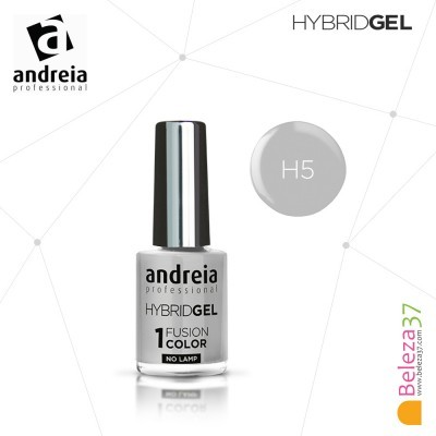 Hybrid Gel Andreia – Fusion Color H5