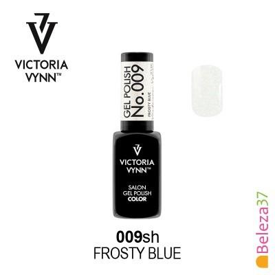 Victoria Vynn 009 – Frosty Blue