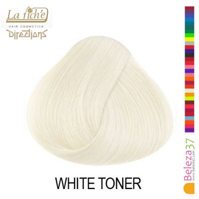 La Riché Directions - WHITE TONER