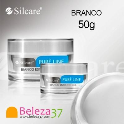 Gel de Construção Pure Line – Branco 50g