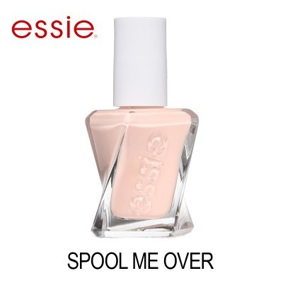 Essie Gel Couture 20 – Spool Me Over