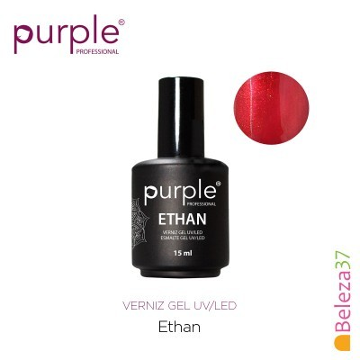Verniz Gel UV/LED 15ml PURPLE 797 – ETHAN