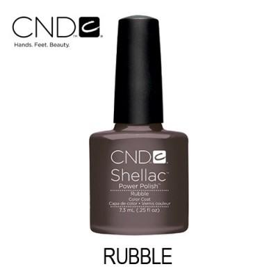 CND Shellac – Rubble 40534