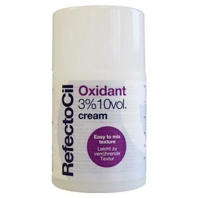 Oxidante ReflectoCil Vol. 3% – Para Cílios e Sobrancelhas (100ml)