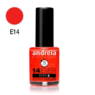 Verniz Andreia 14Ever - SUPER COLOR E14