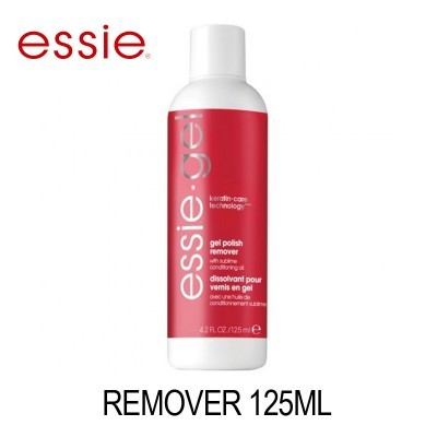 ESSIE Gel Polish Remover 125ml