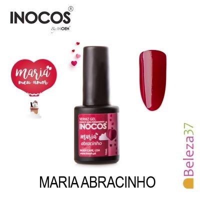 Verniz Gel Inocos – Maria Abracinho 10ml