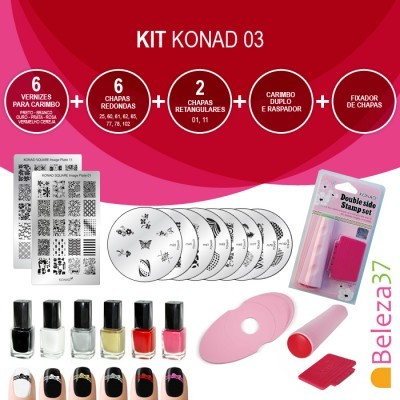 KIT KONAD 03