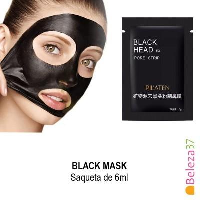 Black Mask - Saqueta de 6ml