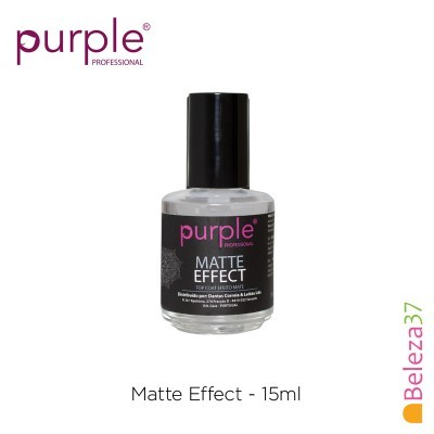 Purple Matte Effect 15ml