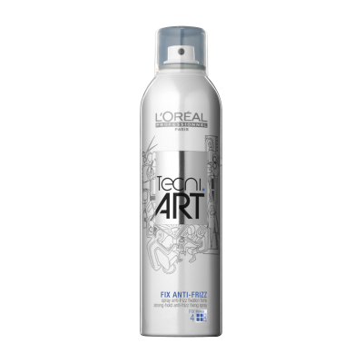 L'Oréal Tecni.Art Fix Anti Frizz 250ml