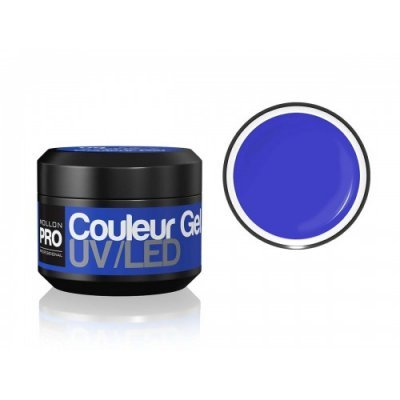 Colour Gel 08 - Juicy Blue