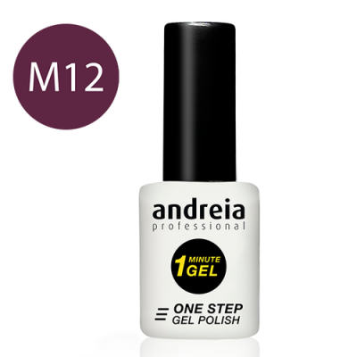ANDREIA 1 MINUTE GEL M12