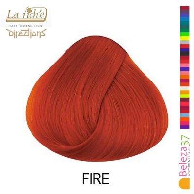 La Riché Directions - FIRE