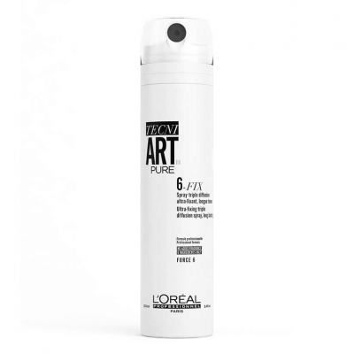 Spray L'Oréal Tecni Art Fix Force 6 250ml