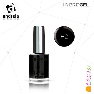 Hybrid Gel Andreia – Fusion Color H2