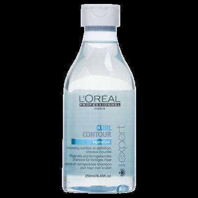 L'Oréal Shampoo Curl Contour 250ml