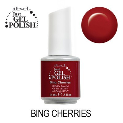 IBD 56520 – Bing Cherries