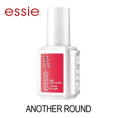 ESSIE 76G - PEACH DAIQUIRI / 5016 – ANOTHER ROUND