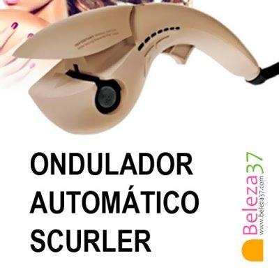 Ondulador Automático SCURLER