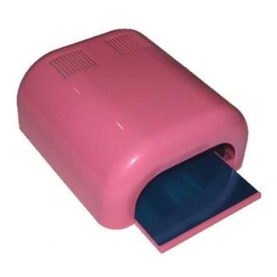 Catalisador UV de 36W Rosa